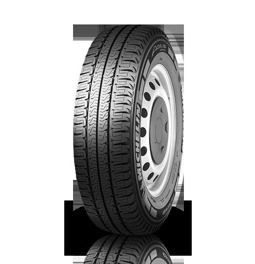 AGILIS CAMPING 出典:Michelin U.K.
