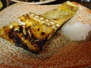 蝦夷の里のつぼ鯛焼き
